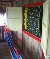 Take  a Nap in our Bungalows