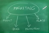 Marketing Managers