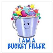 Bucket Fillers:
