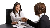 What do I do in an Interview?