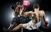 Boxing in america