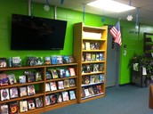 HMS Learning Commons