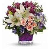 Erica Flowers Shop in Burlington ON