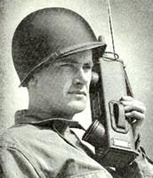 Handie Talkie 1942