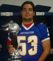 Committed to Southeastern Oklahoma State University