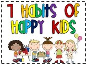 All 7 Habits for May- Happy Kids