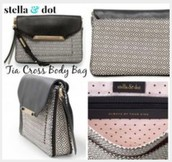 SOLD-Tia Crossbody