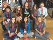 GT Students attend TEDxSMU
