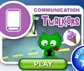 Twalkers