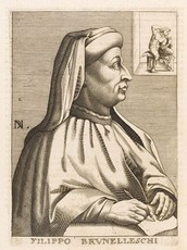 About Brunelleschi
