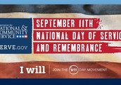 Day of Service and Remembrance