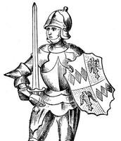 3. knight