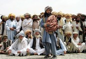On what cultural values does the Pashtunwali code place most importance?