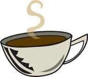 Upcoming Principals' Coffee