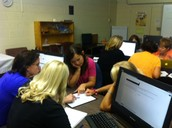 Teacher Diagnostic Report Activity