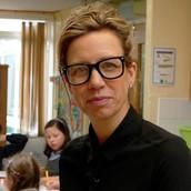 Jane Considine - Author of The Write Stuff