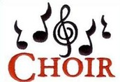 Show Choir - Registration Closed