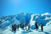 Ontario's Ice Tours