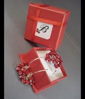 Cluster Ring Sets - $25