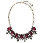 Fair Isle Collar Necklace