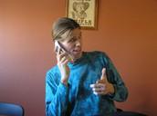No Cellphone!!