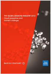 Bain & Co's Global Diamond Report
