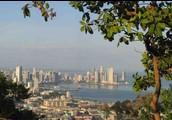 פנמה סיטי-פנמה