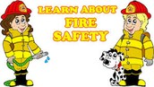 Fire Safety and Prevention- Thursday
