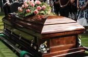 Eternal Rest Funeral Home