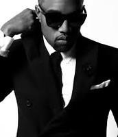 Ye: Kanye West