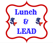Lunch & LEAD