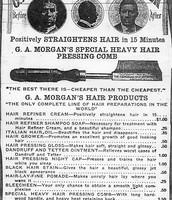 G.A Hair Refiner