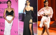 Rihanna no Victoria Secret Fashion Show 2013