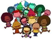 Educar para la igualdad, habilitando las diferencias.