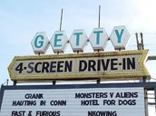 Drive In's