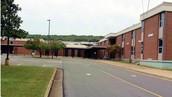 Mt. Gap P-8 School