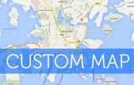 Freetime & Custom Map