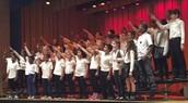 CPE II Chorus Take 1