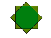 8 Pointed Star