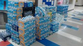Thank You for Your Help in Supporting the Flint Community!