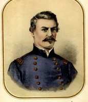 General Mclellan of the Union