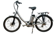 """City bike 26"""""""