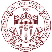 #2 University of Southern California