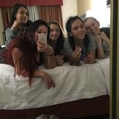 Room Chewbecca