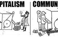 Communists view of communism