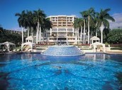 Come to the best hotel in Hawaii!!