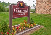 Spacious two bedroom apartments available!  Call Today!