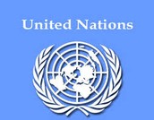 Other United Nations actions