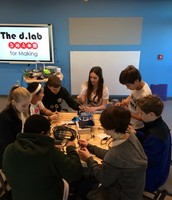 MS Maker Club