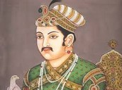 Political in the mughal empire